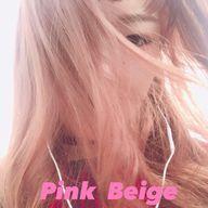 Pink Beige